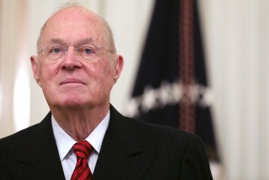 Justice Kennedy Trending Twitter