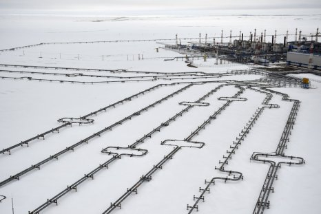 Russia, Arctic, tax breaks, oil and gas