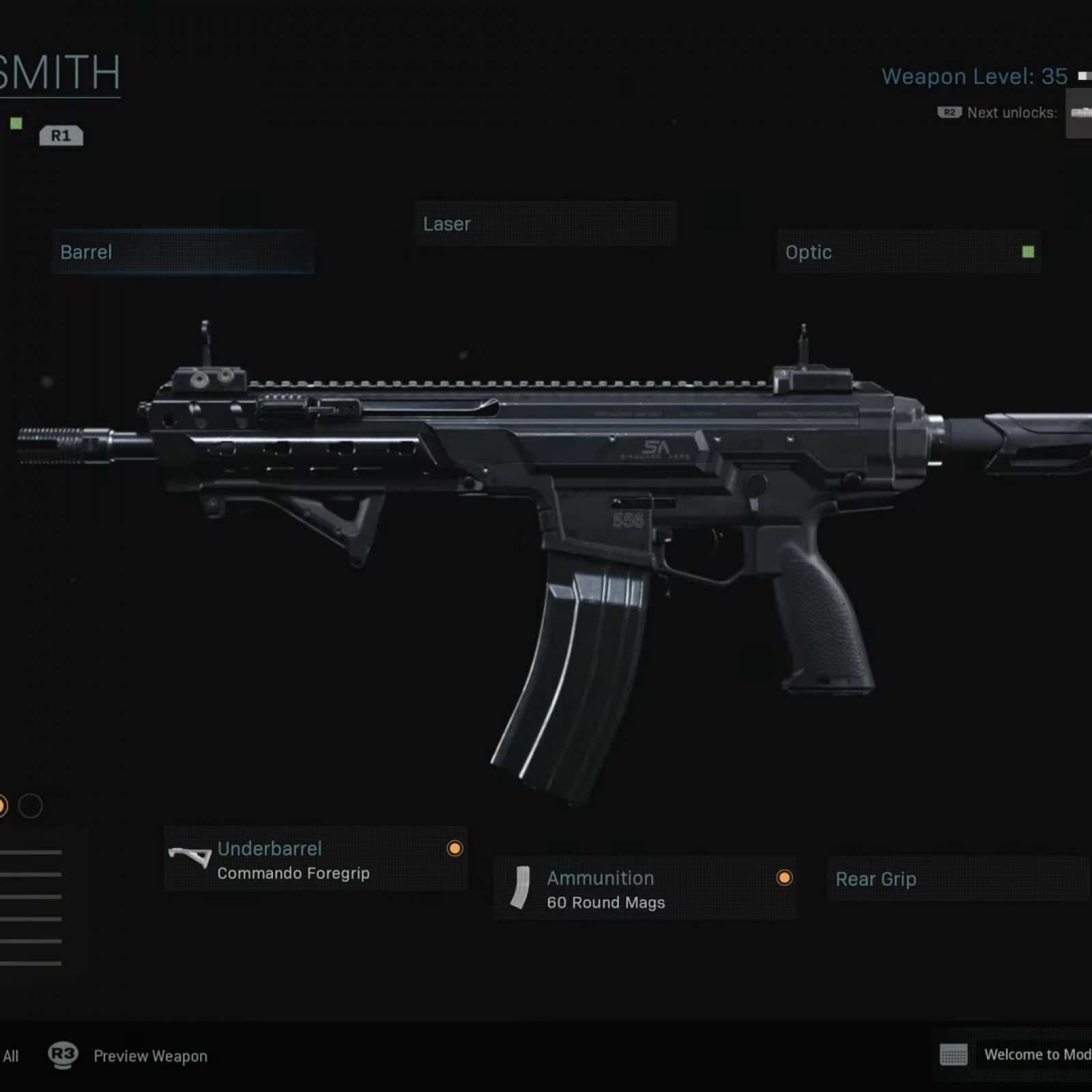 Call Of Duty Modern Warfare Best Guns Weapon Tips For Beginners