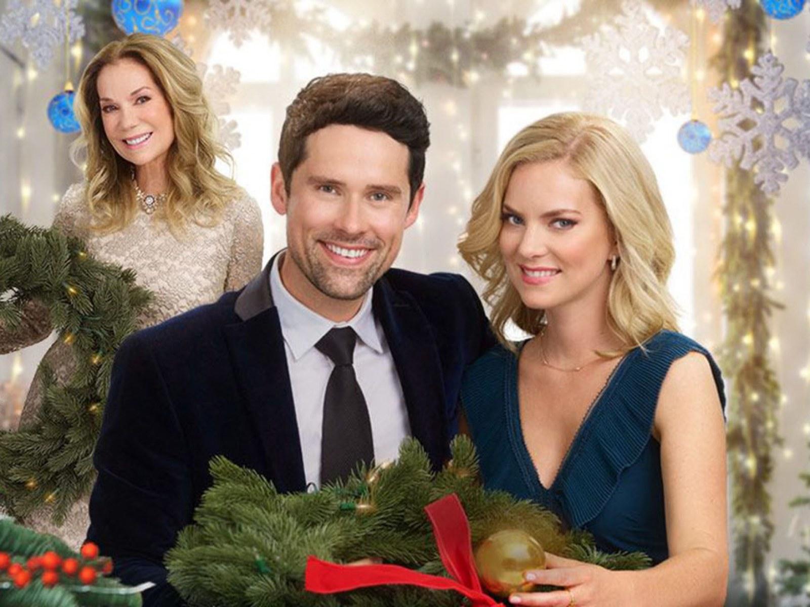 Hallmark 'Countdown to Christmas' 2019