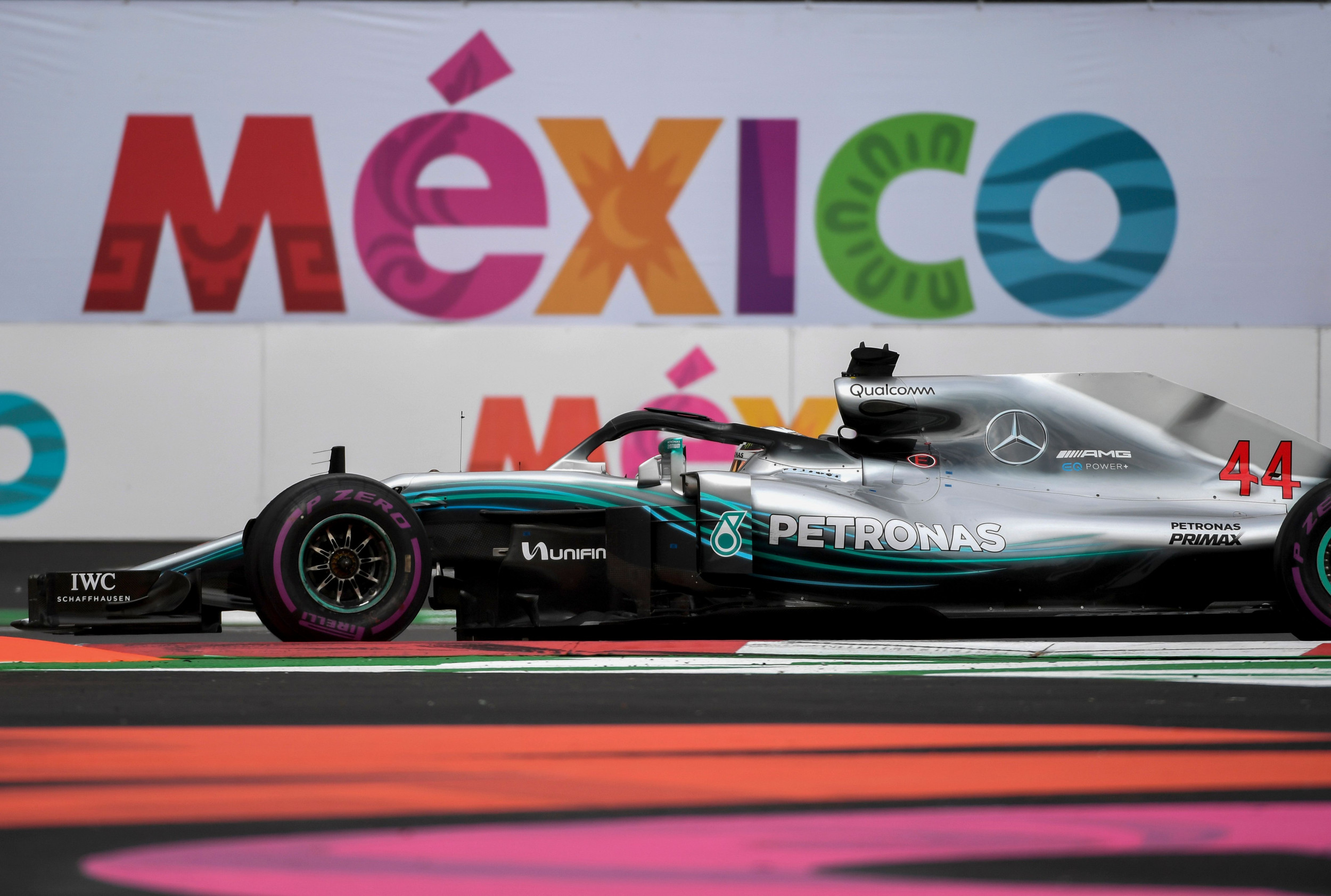 Formula 1 Tv Schedule 2019 Mexican Grand Prix Start Time Tv Channel Live Stream And Latest Odds