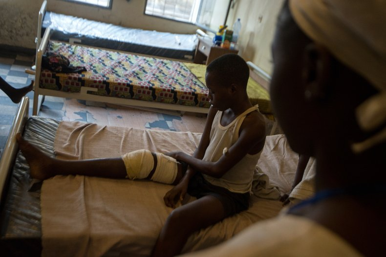 DRCONGO-HEALTH