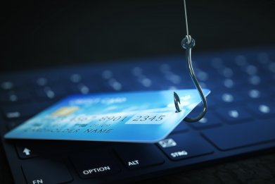 phishing, email scam