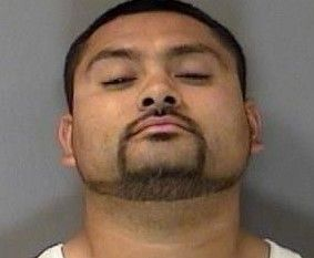 Manuel Paz Sanchez Jr., 32, from Sacramento