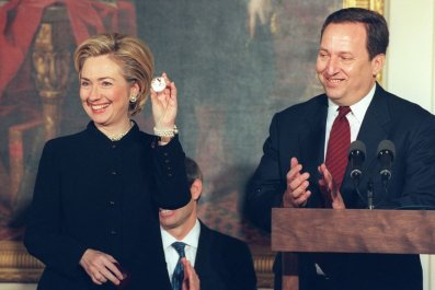 lawrence summers clinton wealth tax