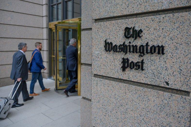 Washington Post, Abu Bakr al-Baghdadi, Obituary, Republicans