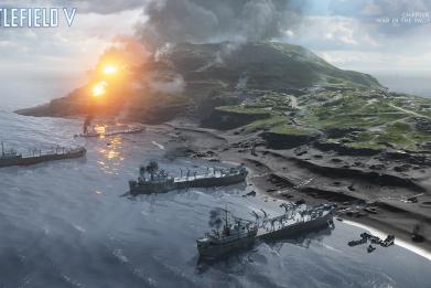 battlefield 5 update chapter 5 pacific