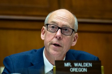 rep. walden 22nd republican to retire 2019