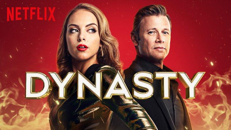 dynasty season 3 netflix release date