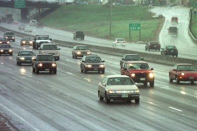 Winter Storm Denver