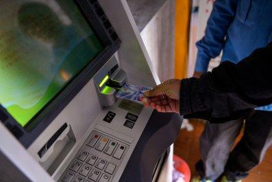 India Credit Card hack