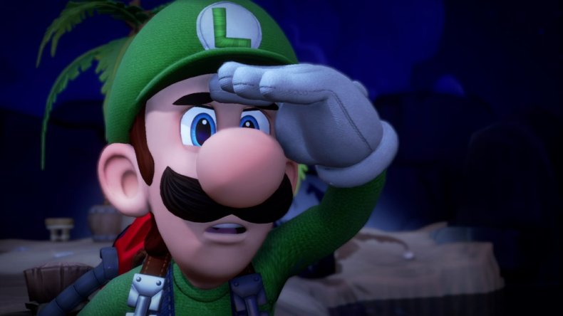 [luigi's mansion 3 release date]'Luigi's Mansion 3′ Release Time: When and How to Download Latest Nintendo Switch Exclusive