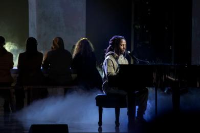 'Rhythm + Flow' Winner D Smoke Talks New Music and Fame