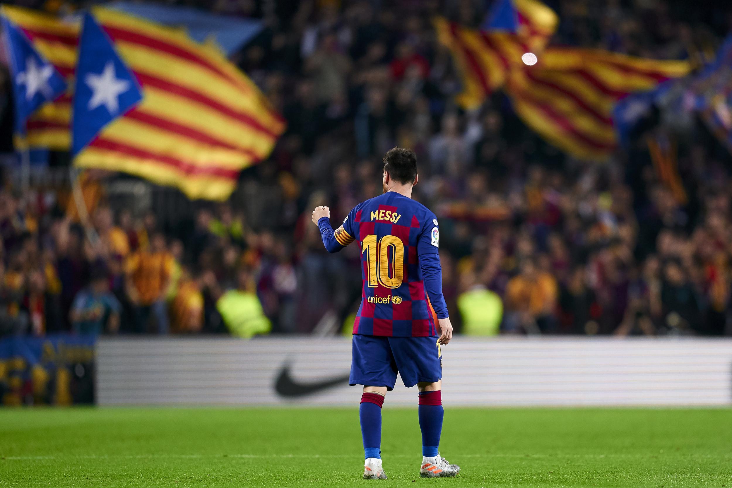 Levante vs. Barcelona: Where to watch La Liga, TV channel, live stream, team news and odds