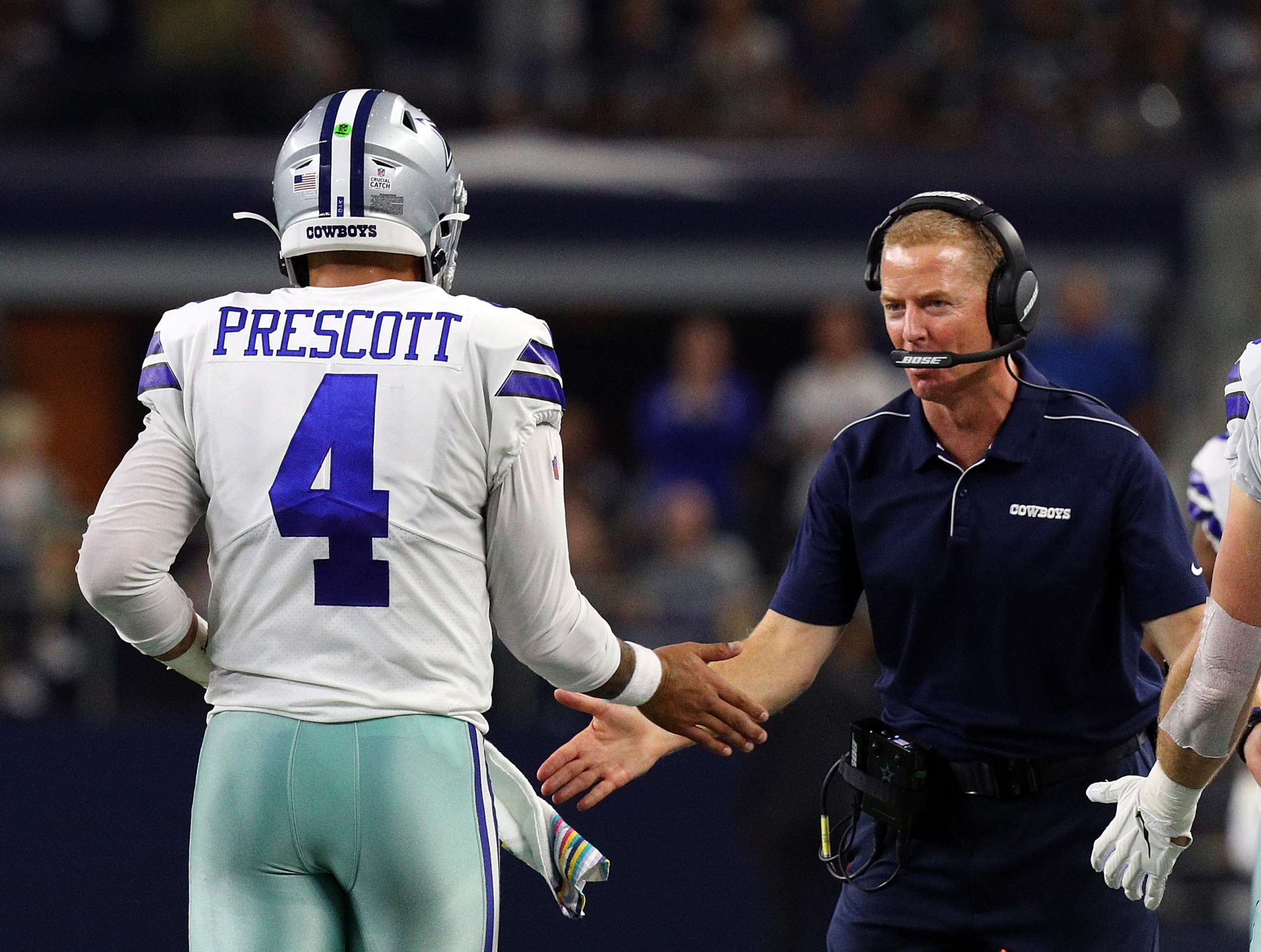 Monday Night Football 2019 Where To Watch Dallas Cowboys Vs