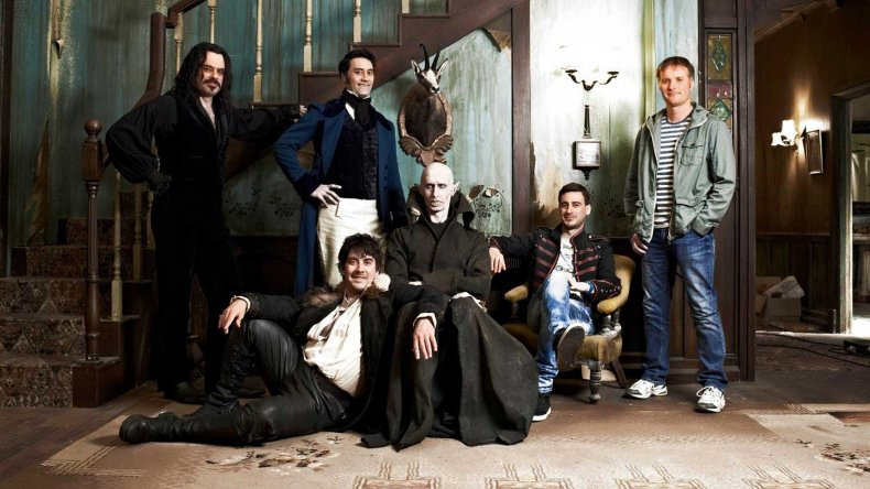 halloween what we do in the shadows