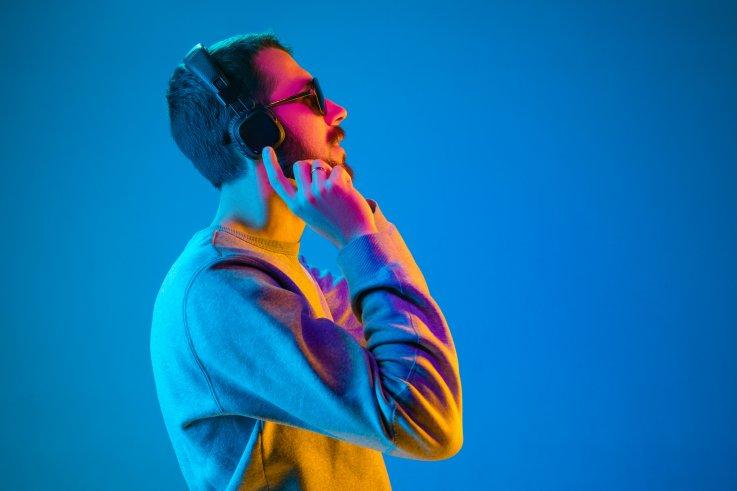 music, headphones, listen, stock, getty,