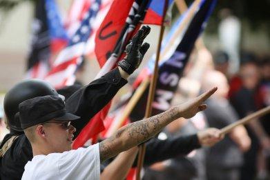 National Socialist Movement