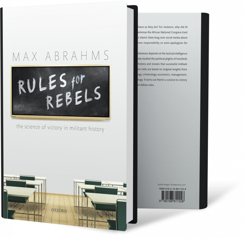 Rulles for Rebels