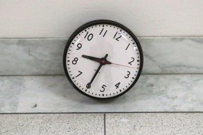 daylight saving time when do clocks change