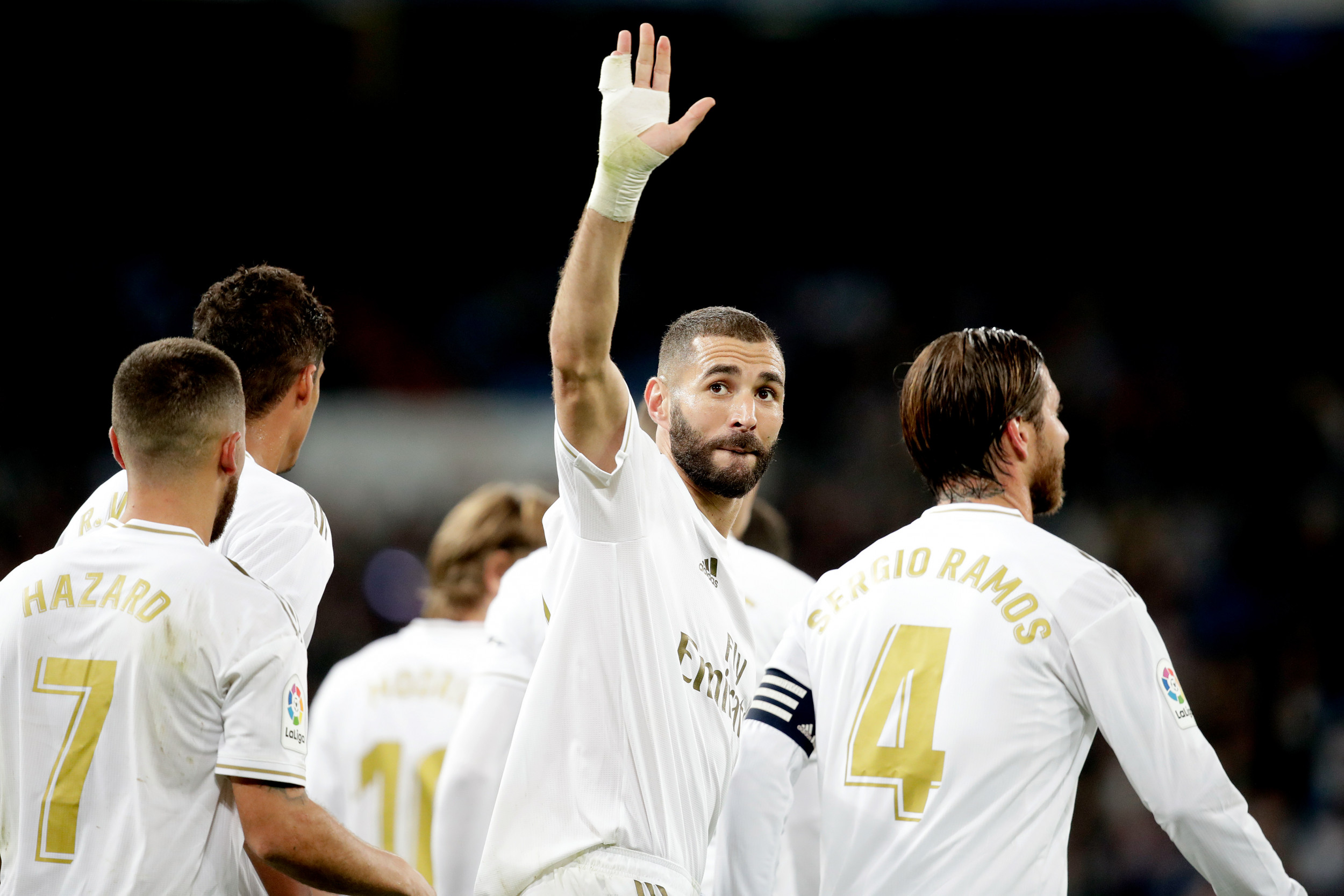 Real Madrid Vs Real Betis Where To Watch La Liga Tv Channel