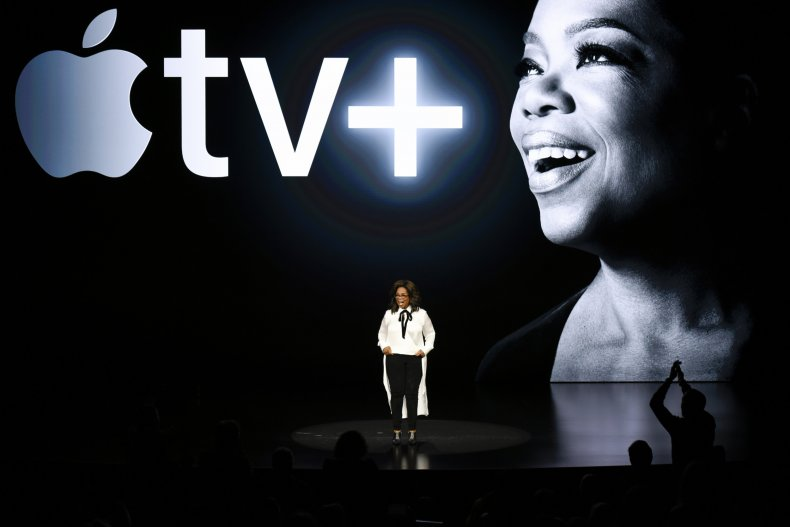 apple tv plus subscribe