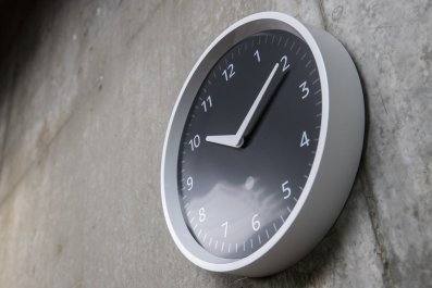 daylight saving time did clocks change