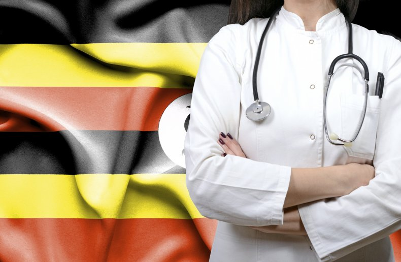 Uganda medical provider