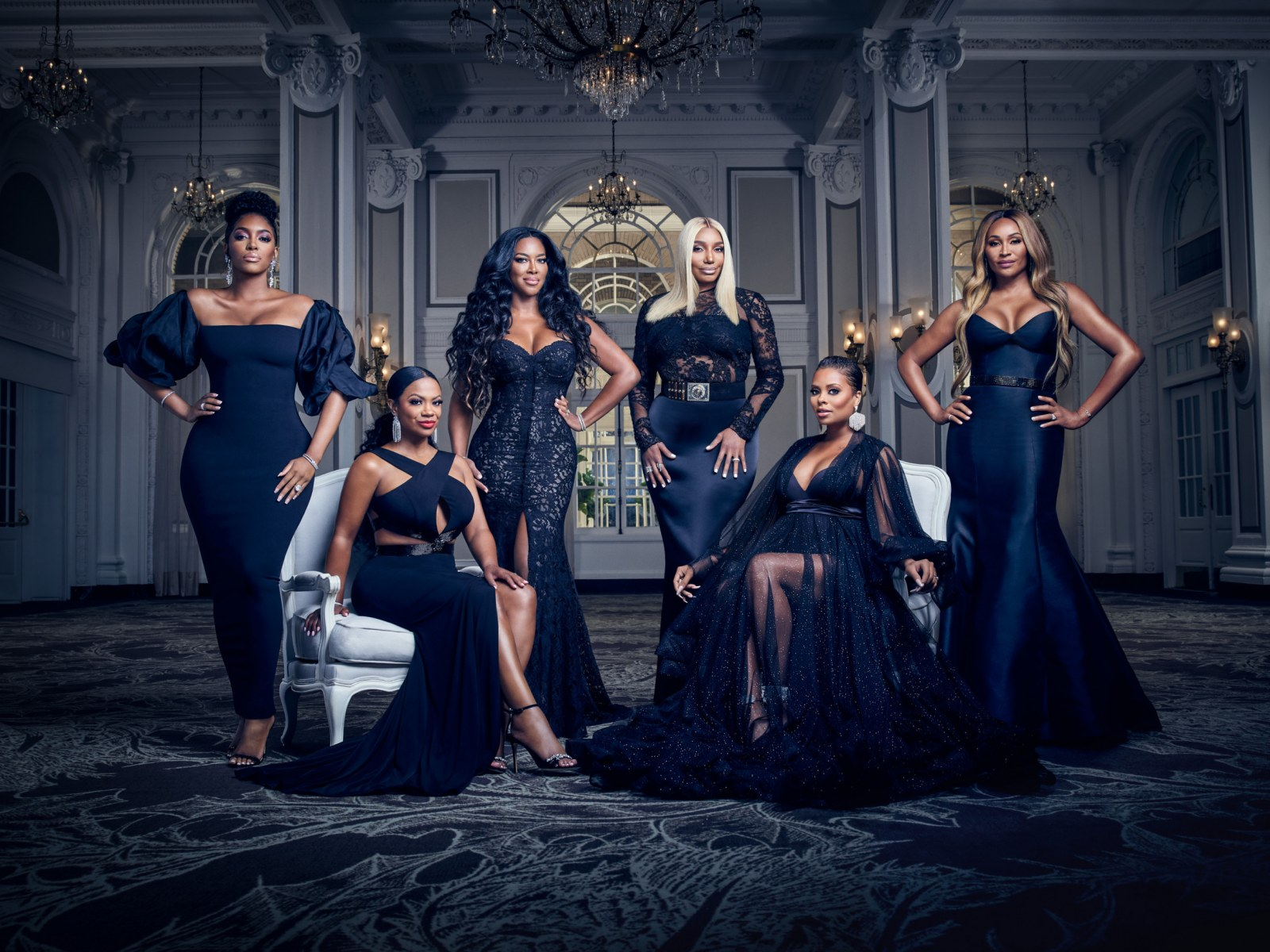 Real Housewives Of Atlanta Season 12 Cast Release Date And Everything Else You Need To Know Before Bravo Series Premiere