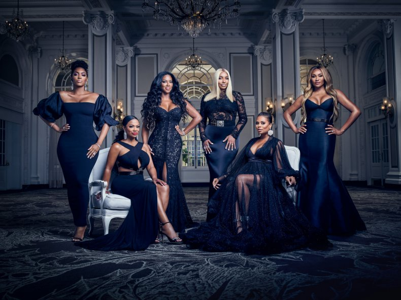 Everything to Know Before 'Real Housewives of Atlanta' Season 12 Premieres