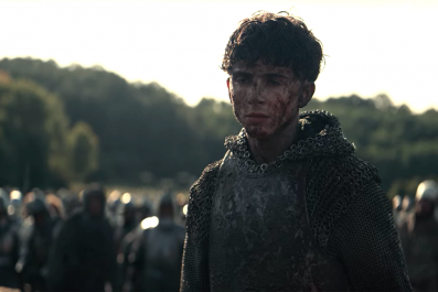 the king timothee chalamet agincourt