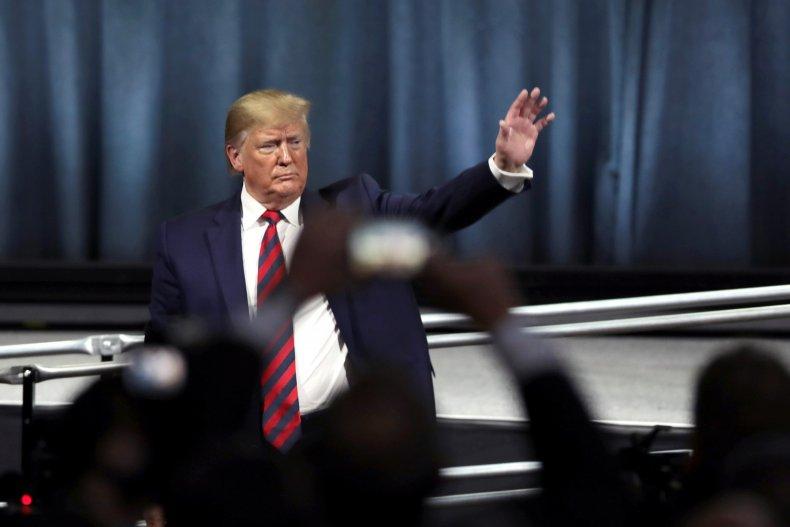 Trump Policies on Women's Health Are Unpopular