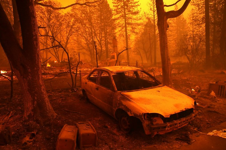 camp-fire-california-wildfires