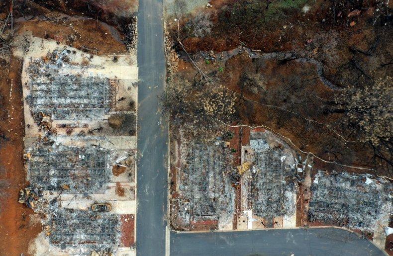 camp-fire-aerial-calfornia-wildfire