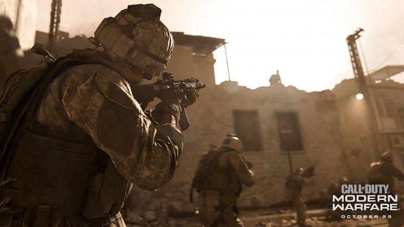call of duty modern warfare calling cards