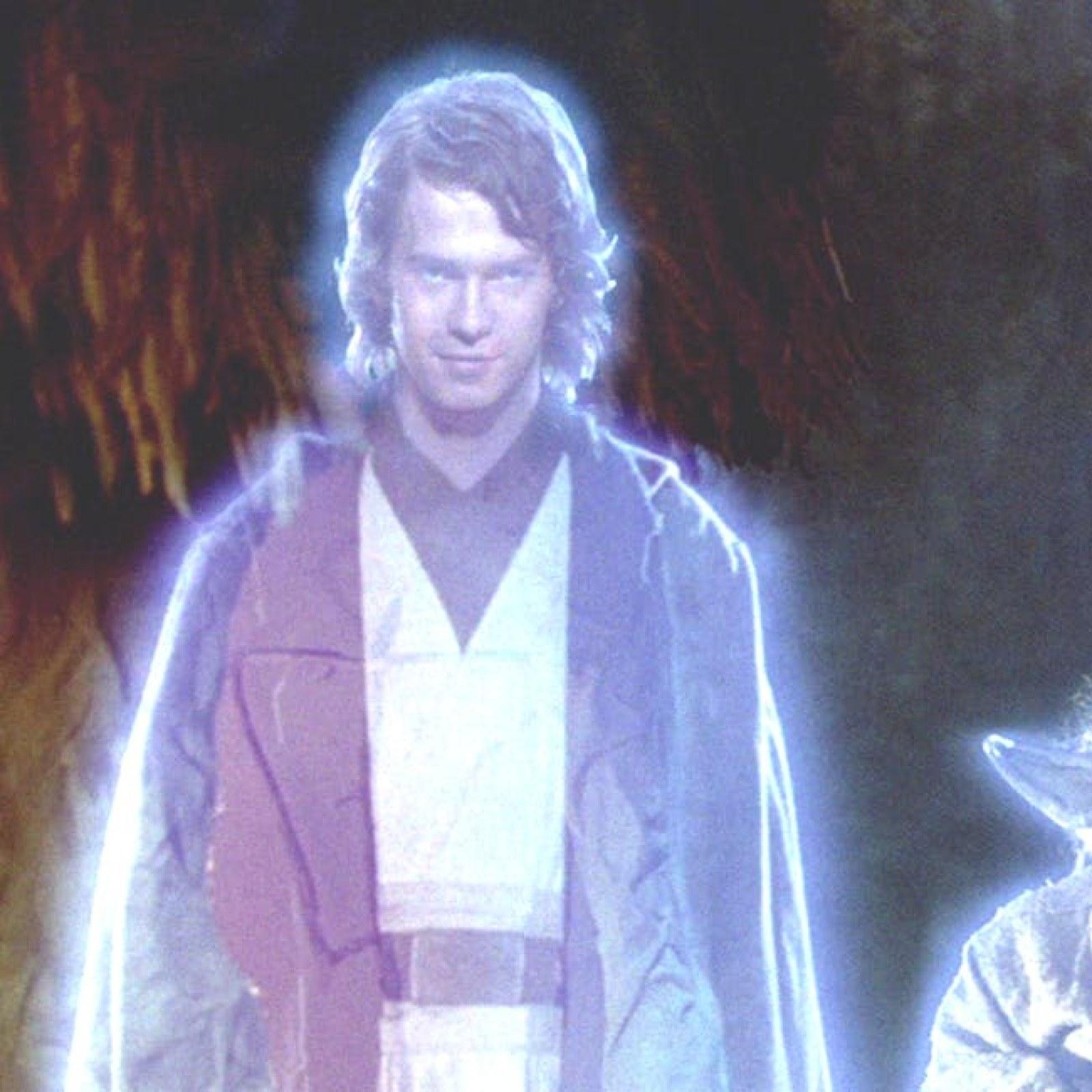 Will Anakin Return In The Rise Of Skywalker Hayden Christensen Sighting Prompts Star Wars Rumors