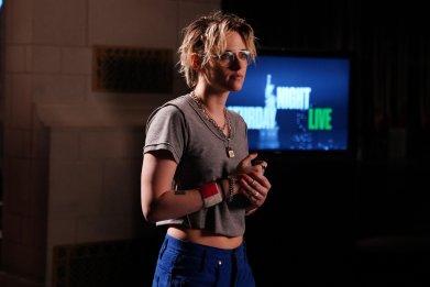 Watch Kristen Stewart Host 'Saturday Night Live'