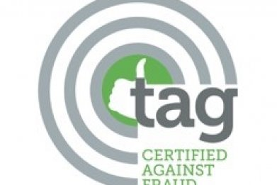 TAG Certified Against Fraud Logo
