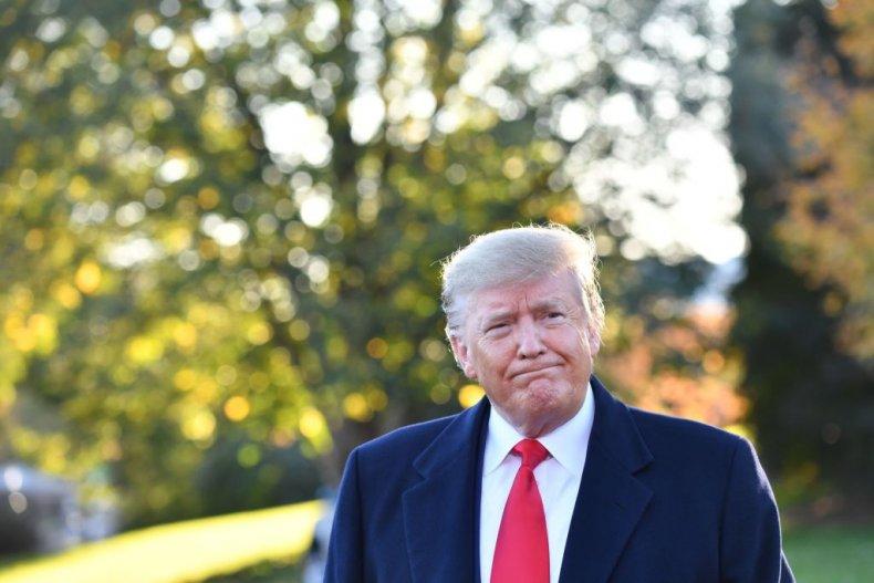 Trump, Trump Admin