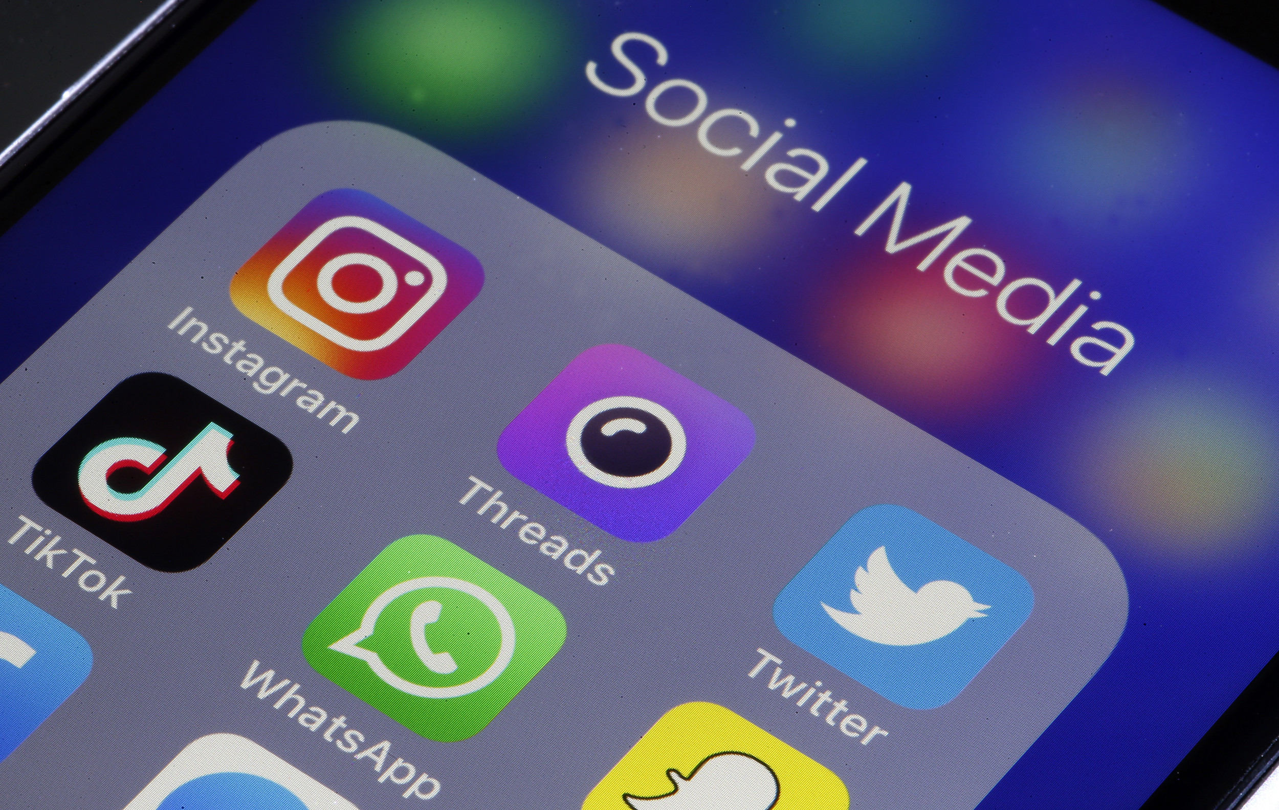 Investigation Reveals Online Slave Market Via Apps Like Instagram