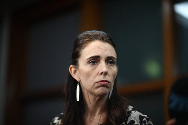 SUCKERS: More Than 32,000 Prohibited Guns Turned in, as New Zealand Buyback Deadline Approaches Jacinda-ardern