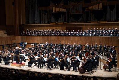 Lost Violin Royal Philharmonic