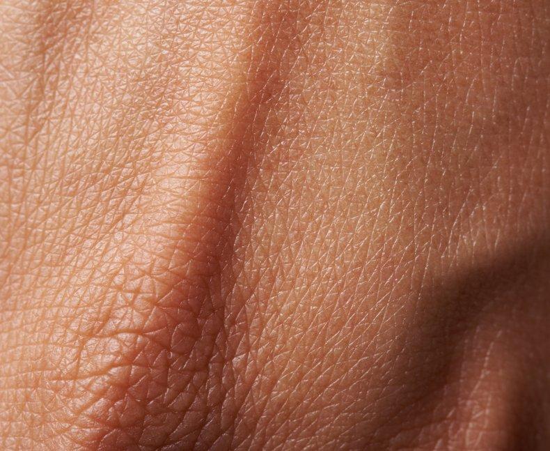skin, hand, body, stock, getty