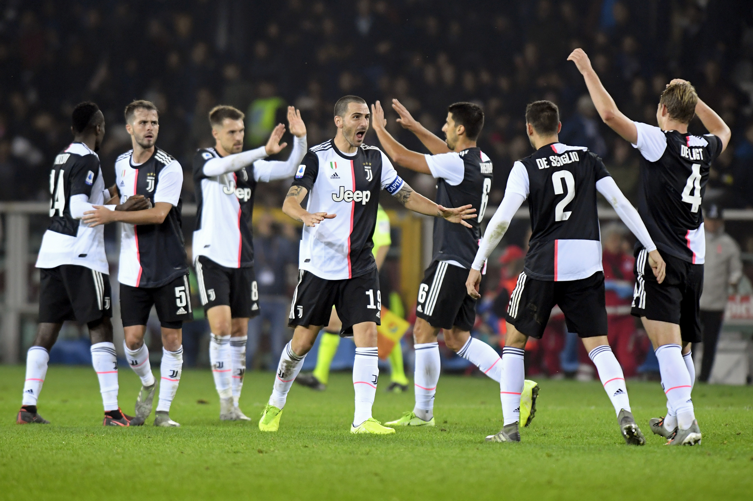 Lokomotiv Moscow Vs Juventus Where To Watch Uefa Champions