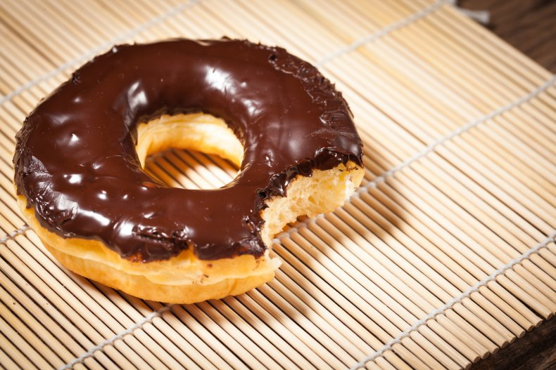 donut, doughnut, dessert, cake, food, stock, getty