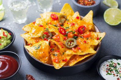 National Nacho Day 2019