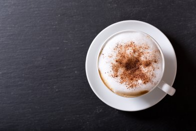 National Cappuccino Day 2019 Deals