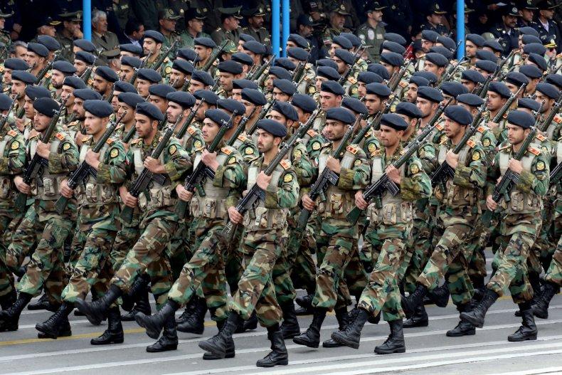 Iran, military, army, US, war, threat, target