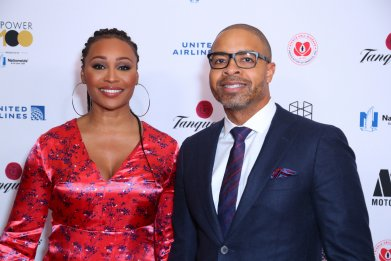 Cynthia Bailey's Wedding Will Air on 'Real Housewives of Atlanta'