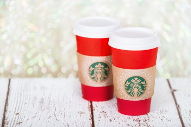 Starbucks Red Cups 2019 Launch